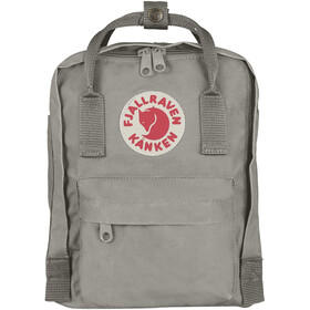 Fjällräven Kånken Mini Backpack fog